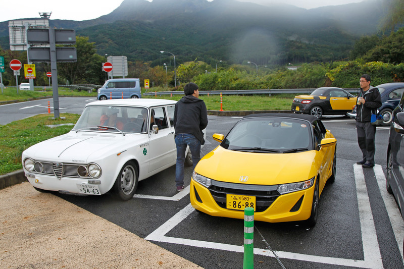 Тест для прирождённых водителей: найди японскую марку по названию машины