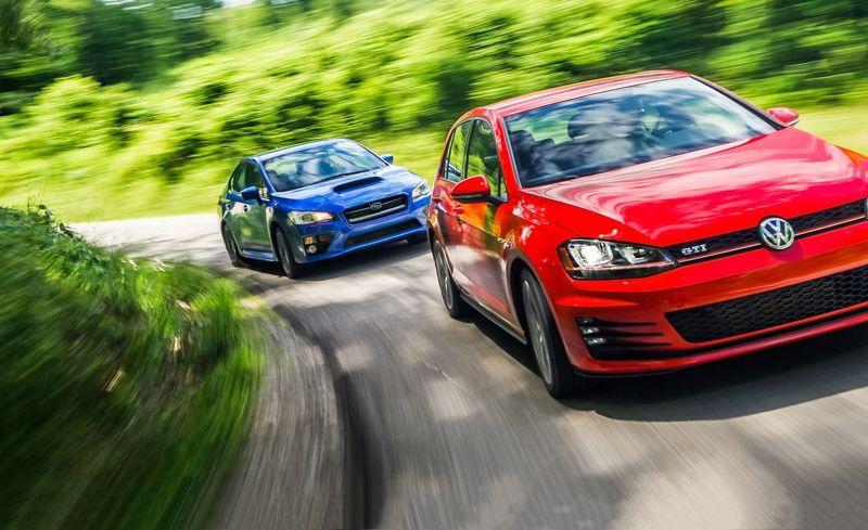 Мини-опрос: какие машины лучше немецкие или японские
