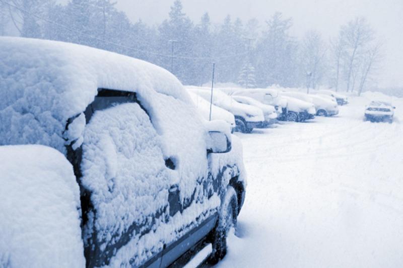 5 распространенных ошибок водителей в холодное время года