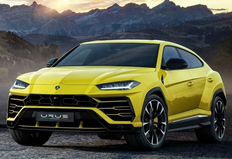 Можно ли спутать Lamborghini Urus с Volkswagen Golf
