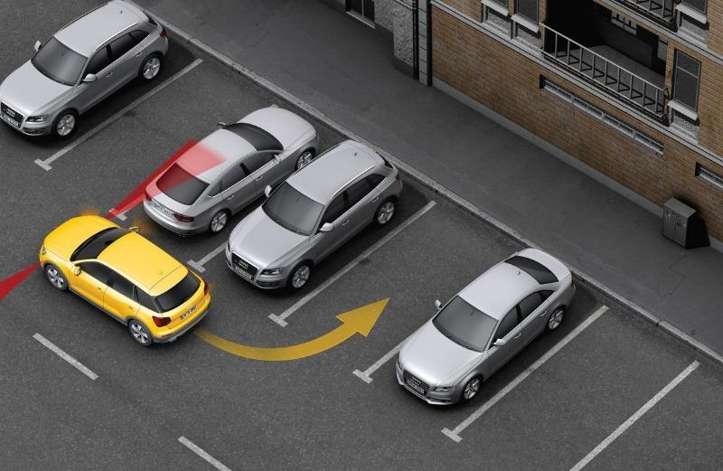 5 ошибок водителя при парковке, которые вредят автомобилю