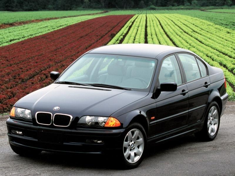 Зачем BMW отзывает проданные в России автомобили, которым почти 20 лет