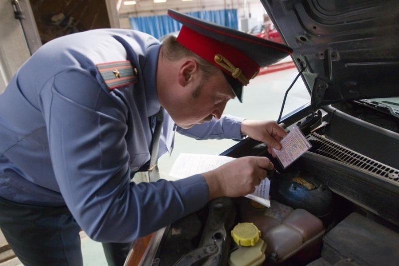 Для регистрации тюнинга автомобиля больше не нужно посещать ГИБДД