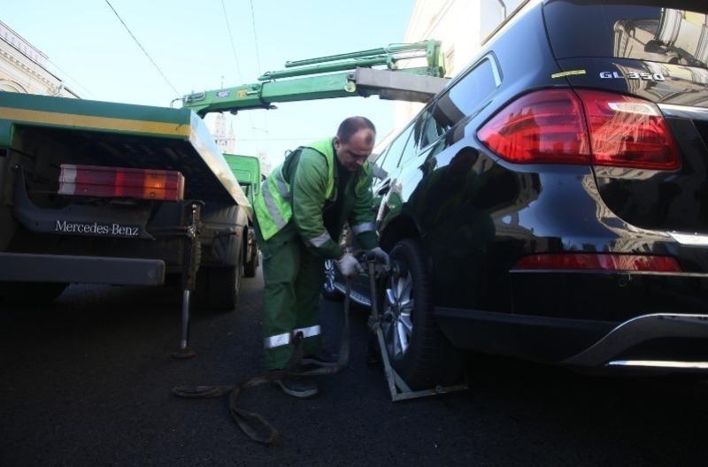 Когда и как можно законно препятствовать эвакуации автомобиля