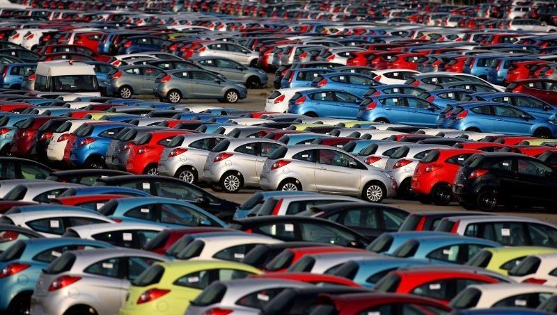В каких регионах России ездят самые «молодые» автомобили: рейтинг «Автостата»