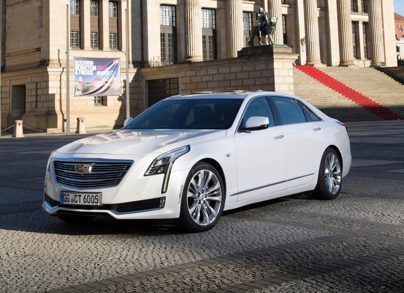 10 новых автомобилей, которые в России не покупают, по версии Autospot.ru