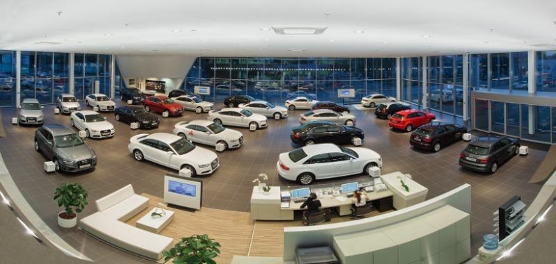 Кто из автодилеров зарабатывает больше всего денег в Росиии: исследование «РБК»
