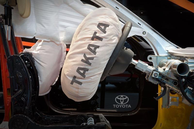Почему на старых BMW нельзя ездить: очередные проблемы с подушками безопасности Takata