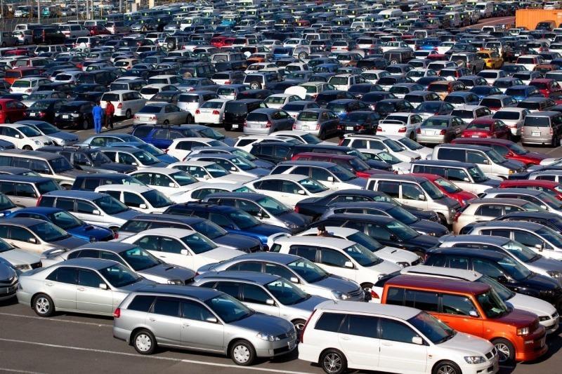ТОП-10 регионов России, где больше всего продают и покупают подержанные автомобили: данные «Автостата»