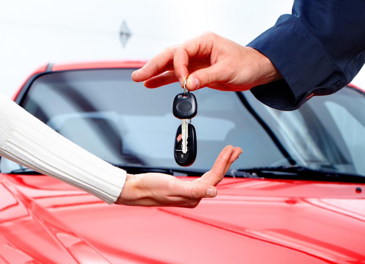 Как быстро продать подержанную машину на Авито
